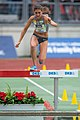 2018 DM Leichtathletik - 3000 Meter Hindernislauf Frauen - Gesa Felicitas Krause - by 2eight - DSC9054.jpg