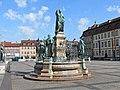 2018 Maximiliansbrunnen Bamberg.jpg