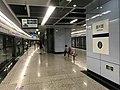 201908 Platform of Jiazhoulu Station (2).jpg