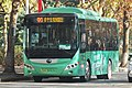 20191204 Yutong E8 on Zhengzhou Bus Route 90.jpg