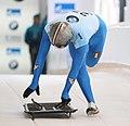 2020-02-27 1st run Men's Skeleton (Bobsleigh & Skeleton World Championships Altenberg 2020) by Sandro Halank–620.jpg