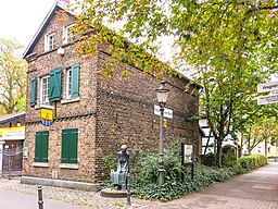 Wagnergasse in Bonn