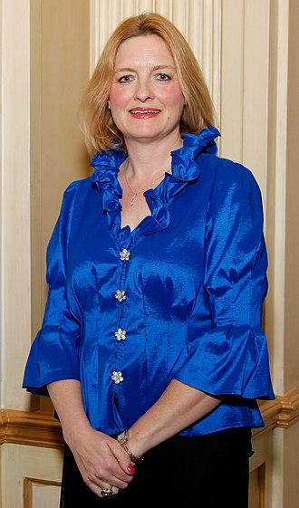 Karen Middleton (politician) - Karen Middleton at Women's eNews 21 Leaders for the 21st Century for 2012