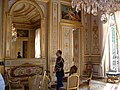 21 septembre 2002, journée du patrimoine, visite d'un hotel particulier 6.jpg