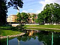 2368. St. Petersburg. Mikhailovsky garden with a pond.jpg
