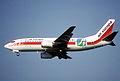 24ad - Air Europa Boeing 737-3Y0; EC-GFU@ZRH;10.05.1998 (6115680975).jpg