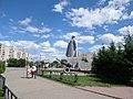 25. Киров - Памятник И.С. Коневу.jpg
