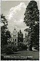 29749-Bad Muskau-1962-Schloß mit Parkweg zum Moorbad-Brück & Sohn Kunstverlag.jpg