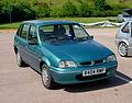 297 - January 1998 blue Rover 111.jpg