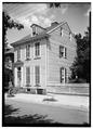310 South Lee Street (House), Alexandria, Independent City, VA HABS VA,7-ALEX,90-1.tif