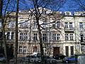 31 Józefińska Street in Kraków 2014 bk2.jpg