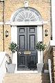 350 and 352 Kennington Road exterior 3 door detail.jpg