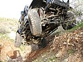 4-Wheeling near Horseshoe Lake. - panoramio.jpg