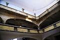 4390 Synagoga Pod Białym Bocianem - początek prac renowacyjnych wnętrza. Foto Barbara Maliszewska.jpg