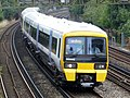 466006 and 465 number 197 to Orpington (15259449691).jpg