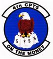4 Comptroller Sq emblem.png