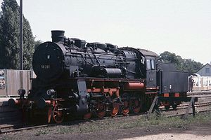 Prussian G 12 - Image: 58 1261 5 1