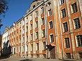 599. St. Petersburg. City hospital of Peter the Great. Housing 33.jpg
