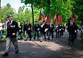 5th of may liberation parade Wageningen (5699960668).jpg