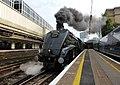 60009 London Victoria to Weymouth 1Z67 Dorset Coast Express (36585415182).jpg