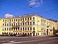 690. St. Petersburg. Embankment of Fontanka, 90.jpg