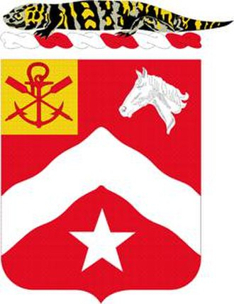 9th Engineer Battalion (United States) - 9th Engineer Battalion coat of arms
