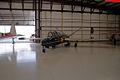 Aérospatiale Fouga CM.170-1 Magister LSideFront CWAM 8Oct2011 (14607927536).jpg