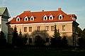 A-746 z 20.03.2001 Plebania przy kościele par.p.w.Św.Trójcy.jpg