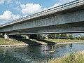 A53 Autobahnbrücken über den Linthkanal, Schmerikon SG - Tuggen SZ 20180819-jag9889.jpg