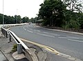 A61 Barnsley Road to Barnsley - geograph.org.uk - 483758.jpg
