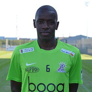 Abdoulaye Diawara (footballer, born 1983) - Image: ABDOU 2015