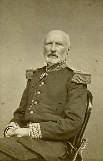 Adolphe Le Flô - Adolphe Le Flô