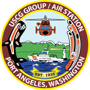 Coast Guard Air Station Port Angeles