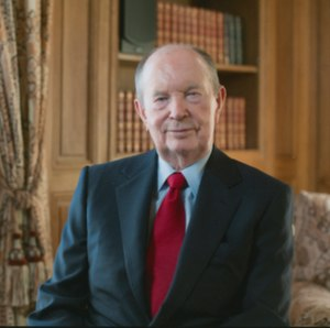 Jerry Perenchio - Perenchio in January 2016