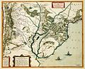 AMH-7749-KB Map of Brazil from Rio de Janeiro to Rio de la Plata and Paraguay.jpg