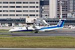 ANA Wings, DHC-8-400, JA852A (21740433539).jpg