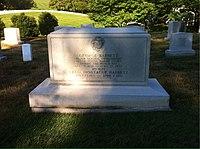 ANCExplorer George Barnett grave.jpg