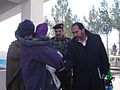 ANSF deliver trailer full of medical supplies, assess TK hospital in Oruzga DVIDS71499.jpg