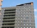 APA Hotel Fukushima Ekimae.JPG