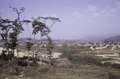 ASC Leiden - F. van der Kraaij Collection - 05 - 089 - A panoramic view of a newly built town for LAMCO - Yekepa, Nimba county, Liberia, 1976.tif