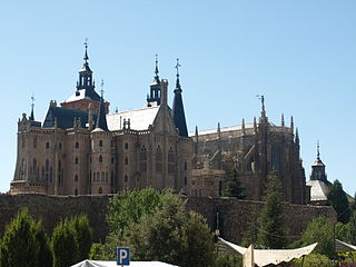 Roman Catholic Diocese of Astorga diocese of the Catholic Church