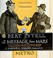 A Message from Mars (1921) - Ad 3.jpg