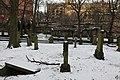 A Snowy St. John's Graveyard - geograph.org.uk - 1624824.jpg