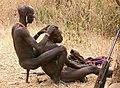 A Turkana Herdsman- by Kimani.jpg