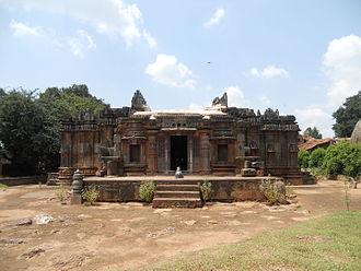 Hubli - Chandramouleshwara Temple