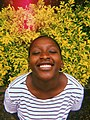 A grateful African lady.jpg