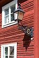 A lamp at Vävaregården, Wadköping, Örebro.jpg