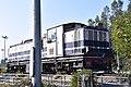 A narrow gauge ZDM-3 from the nearby Shimla line (44271602071).jpg