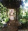 A passageway at Bukit Besi Agro Exotic Farm.jpg
