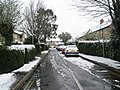 A slushy North Way - geograph.org.uk - 754387.jpg